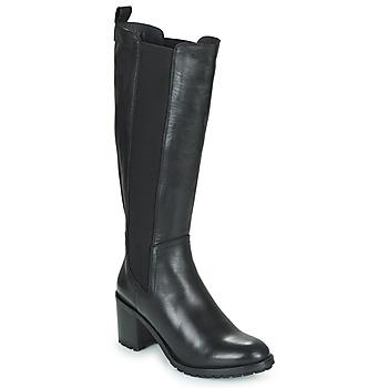 Sapatos Mulher Botas Myma TATINOU Preto