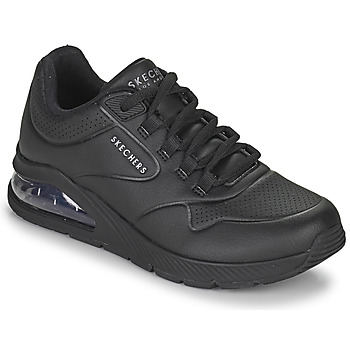 Sapatos Mulher Sapatilhas Skechers UNO 2 Preto