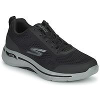 Sapatos Homem Sapatilhas Skechers GO WALK ARCH FIT Preto