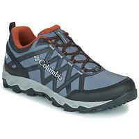 Sapatos Homem Sapatos de caminhada Columbia PEAKFREAK X2 OD Cinza