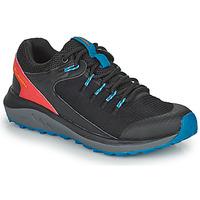 Sapatos Mulher Sapatos de caminhada Columbia TRAILSTORM WP Preto