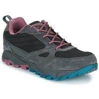 Sapatos Mulher Sapatos de caminhada Columbia IVO TRAIL WP Preto