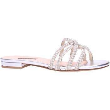 Sapatos Mulher Chinelos Albano 8120 Multicolore