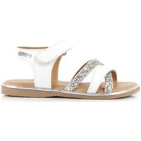 Sapatos Rapariga Sandálias Les Tropéziennes par M Belarbi Zazo Branco