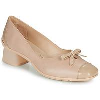 Sapatos Mulher Escarpim Hispanitas VENECIA Bege