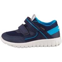 Sapatos Criança Sapatilhas Superfit Sport 7 Mini Azul, Azul marinho