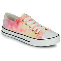 Sapatos Rapariga Sapatilhas Citrouille et Compagnie OVANA Multicolor