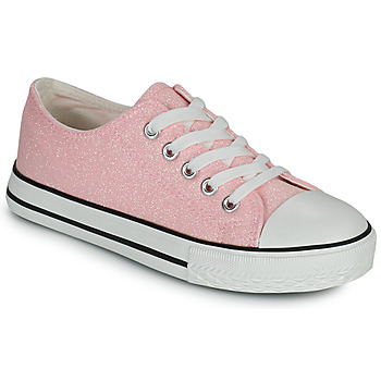 Sapatos Rapariga Sapatilhas Citrouille et Compagnie OVANA Rosa