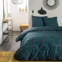 Casa Conjunto de roupa de cama Today SUNSHINE 5.36 Verde