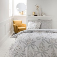 Casa Conjunto de roupa de cama Today SUNSHINE 5.46 Branco