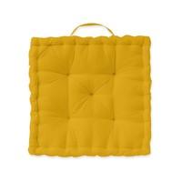 Casa Almofadas Today COUSSIN DE SOL Amarelo