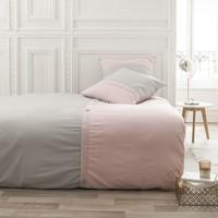 Casa Conjunto de roupa de cama Today PREMIUM APOLLINE Cinza
