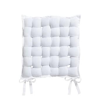 Casa Almofada de cadeira Today TODAY TRESSÉE Branco