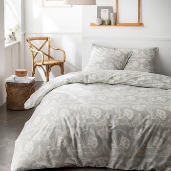 Casa Conjunto de roupa de cama Today SUNSHINE 4.42 Cinza