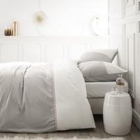 Casa Conjunto de roupa de cama Today PREMIUM GABIN Cinza