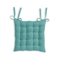Casa Almofada de cadeira Today TODAY MATELASSÉE POLYESTER Verde