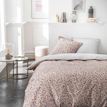 Casa Conjunto de roupa de cama Today SUNSHINE 3.26 Rosa
