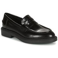Sapatos Mulher Mocassins Vagabond Shoemakers ALEX W Preto