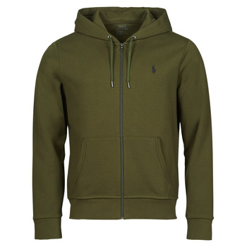 Textil Homem Sweats Polo Ralph Lauren ALPINA Verde