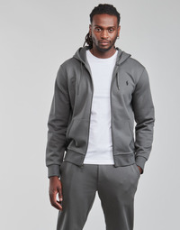 Textil Homem Sweats Polo Ralph Lauren SERIMO Cinza