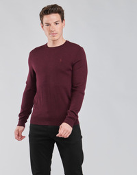 Textil Homem camisolas Polo Ralph Lauren AMIRAL Bordô