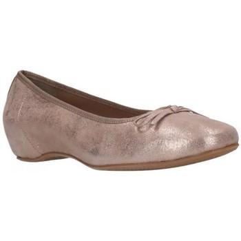 Sapatos Mulher Sabrinas Calmoda 2041 CLOUDY TAUPE Mujer Taupe marron