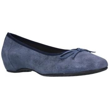 Sapatos Mulher Sabrinas Calmoda 2041 CLOUDY MARINO Mujer Azul marino bleu