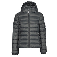 Textil Mulher Quispos Superdry CLASSIC FUJI PUFFER JACKET Cinza