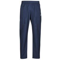 Textil Homem Calças de treino Nike  Azul