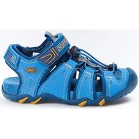 Sapatos Criança Sandálias desportivas Chiruca Sandalias  Brasil 03 Azul