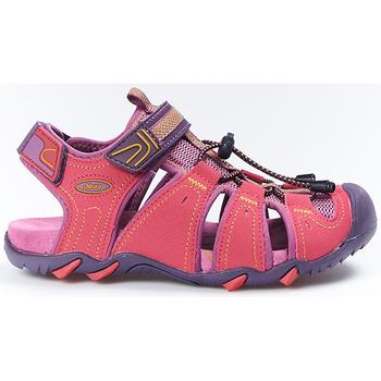 Sapatos Criança Sandálias desportivas Chiruca Sandalias  Brasil 08 Vermelho