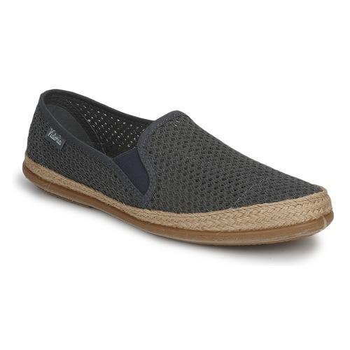 Sapatos Homem Sapatilhas Victoria 20031 Cinza
