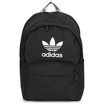 Malas Mochila adidas Originals ADICOLOR BACKPK Preto