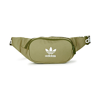 Malas Pochete adidas Originals ADICOLOR WAISTB Verde