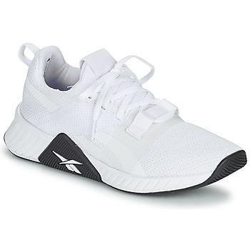 Sapatos Desportos indoor Reebok Sport FLASHFILM TRAIN 2.0 Branco