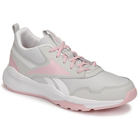 Sapatos Rapariga Sapatilhas Reebok Sport XT SPRINTER Prateado / Rosa