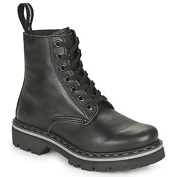Sapatos Botas baixas Art MARINA Preto