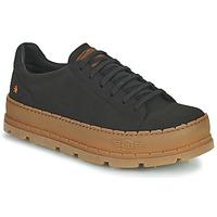 Sapatos Homem Sapatilhas Art BLUE PLANET Preto