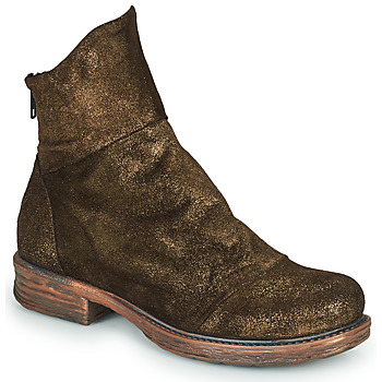 Sapatos Mulher Botins Papucei ZAIRE Ouro