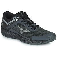 Sapatos Mulher Sapatilhas de corrida Mizuno WAVE IBUKI 3 GTX Preto