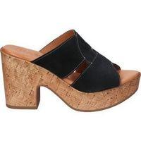 Sapatos Mulher Chinelos Tarke SANDALIAS KAOLA- 893 SEÑORA NEGRO Noir