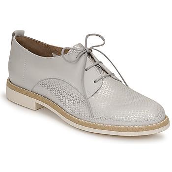 Sapatos Mulher Sapatos San Marina MASSILIA Prata