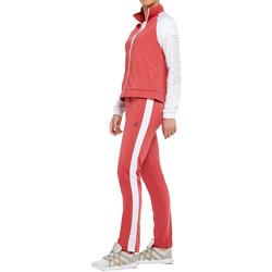Textil Mulher Todos os fatos de treino Reebok Sport  Rosa