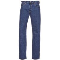 Textil Homem Calças Jeans Levi's 501® Levi's®ORIGINAL FIT Stonewash