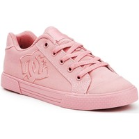 Sapatos Mulher Sapatilhas DC Shoes DC Chelsea TX 303226-ROS pink