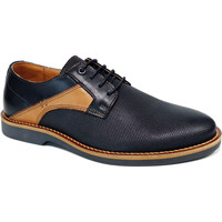 Sapatos Homem Sapatos Bipedes 2FEET 5520 PRETO Preto
