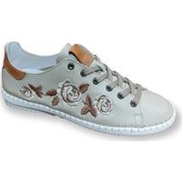 Sapatos Mulher Sapatos Bipedes BONAFLEX 2653 BOGOTA  - BEGE Beije