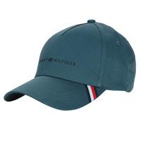 Acessórios Homem Boné Tommy Hilfiger UPTOWN CAP Azul