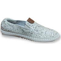Sapatos Mulher Mocassins Bipedes BONAFLEX 10589 BRANCO Branco