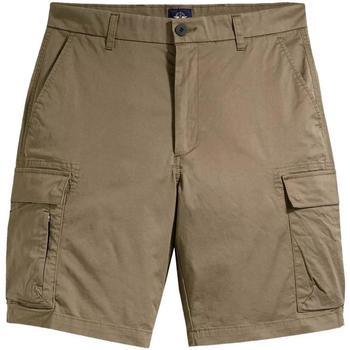 Textil Homem Shorts / Bermudas Dockers  Marrón